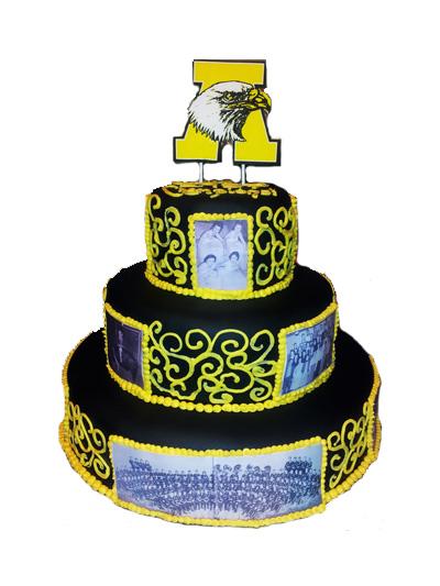 Birthday Cakes Abilene Tx