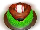 Baseball-Glove-cake-2