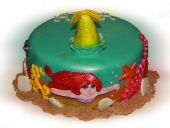 Mermaid-splash-cake-2