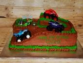 Monster-truck-cake