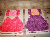 Princess-dresses-cupcake-cakes