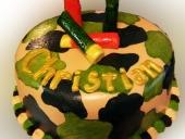camo-cake