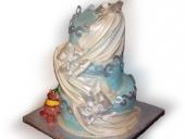 cinderella-dress-inspired-cake