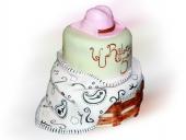 cowgirl-bandana-cake-side-view