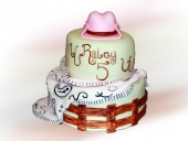 cowgirl-bandana-cake