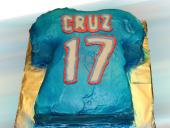 cruz-rangers-cake