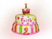 cupcake-on-top-cake