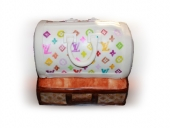 luis-vuitton-purse-and-suitcase-cake-front-view