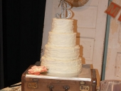 plaster-wedding-cake