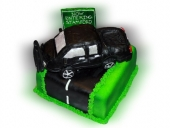 truck-grooms-cake